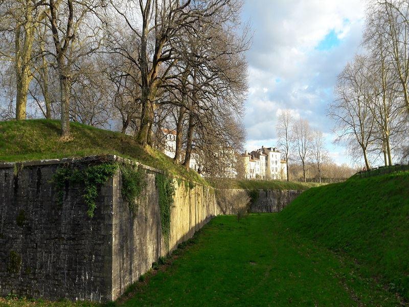 Rando Patrimoine : Passe-Muraille