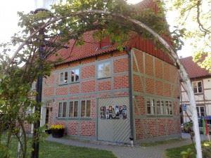 Konsthantverkarna i Ystad