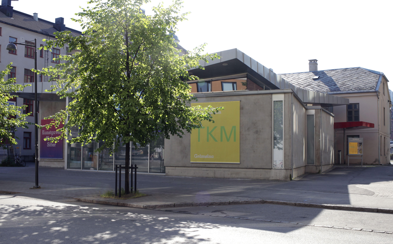 Trondheim Kunstmuseum, Trondheim Art Museum Gråmølna