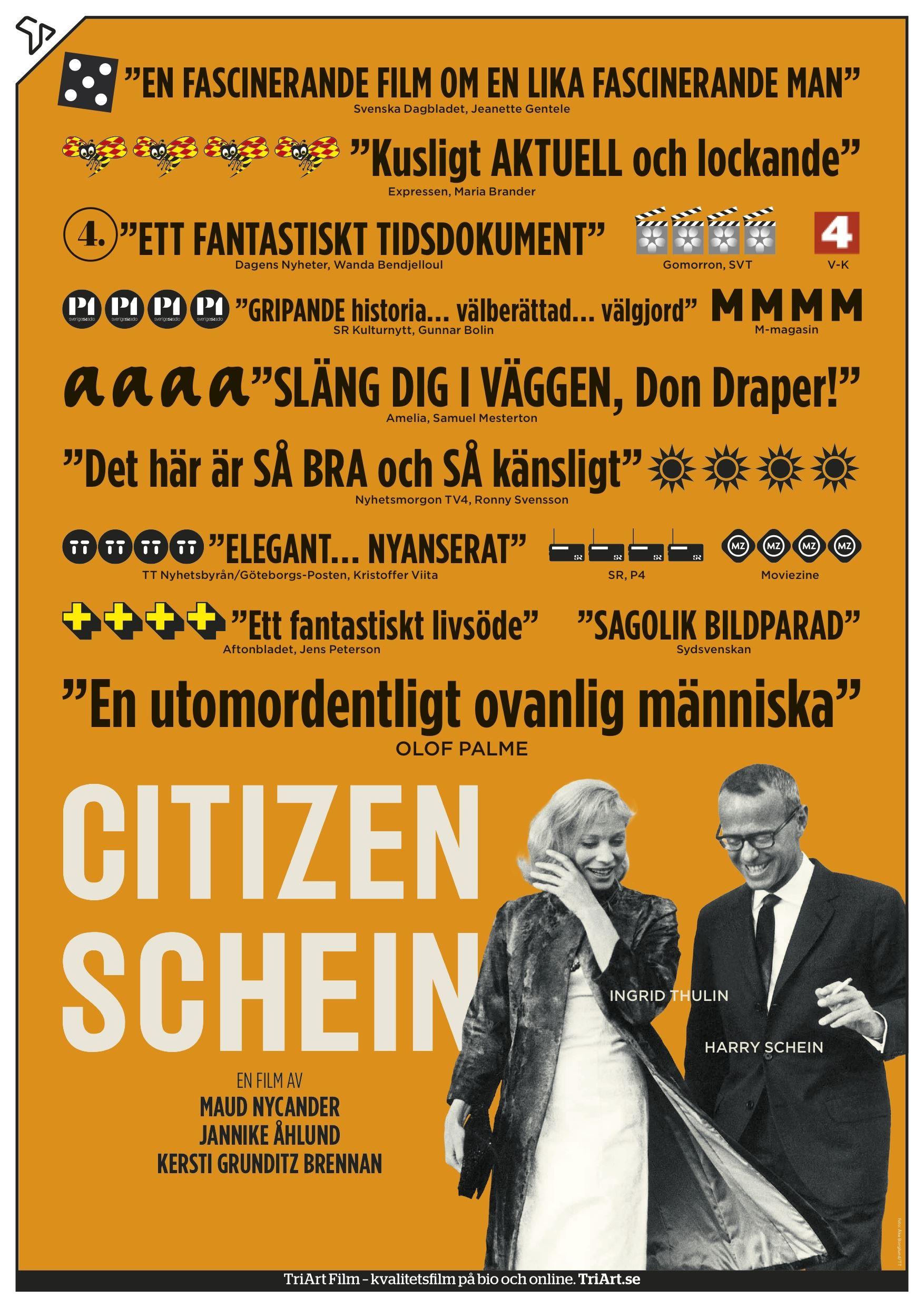 Bio - Citizen Schein