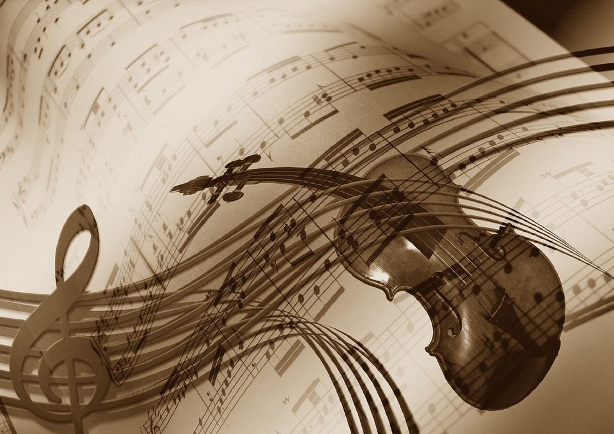 Konsert med Unga solister