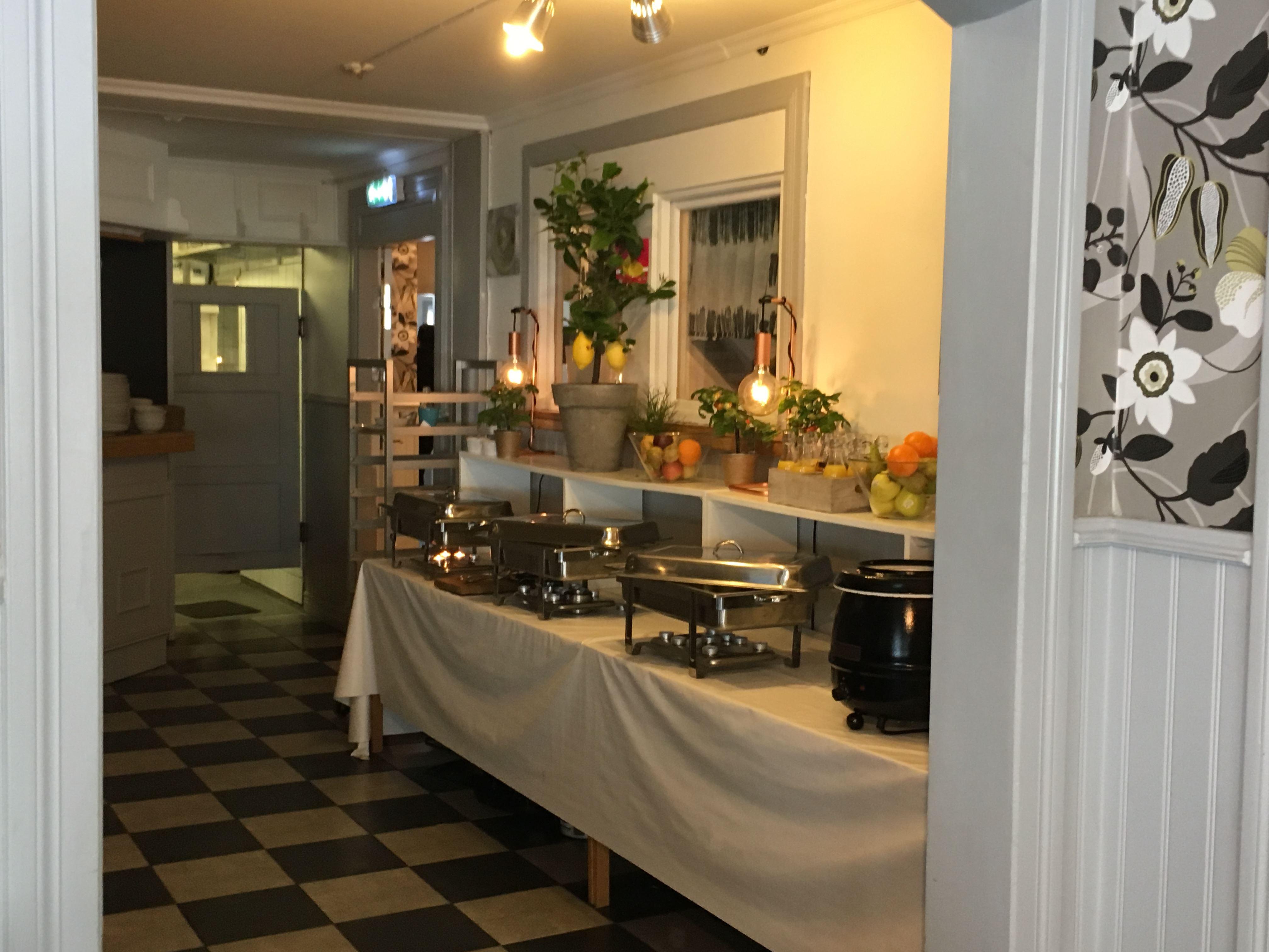 Restaurang Hedåsen