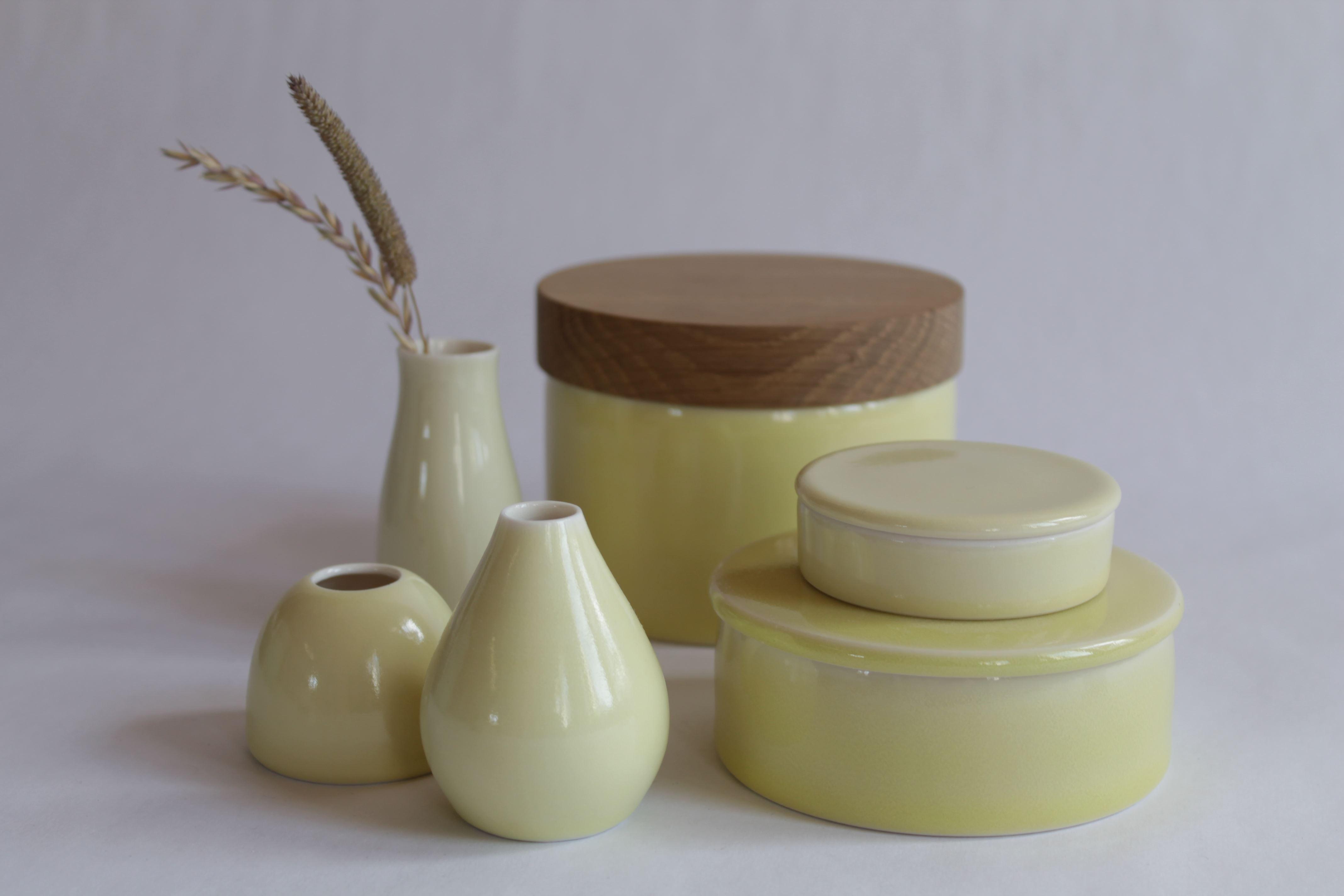 Humlebäck keramik & möbelsnickeri