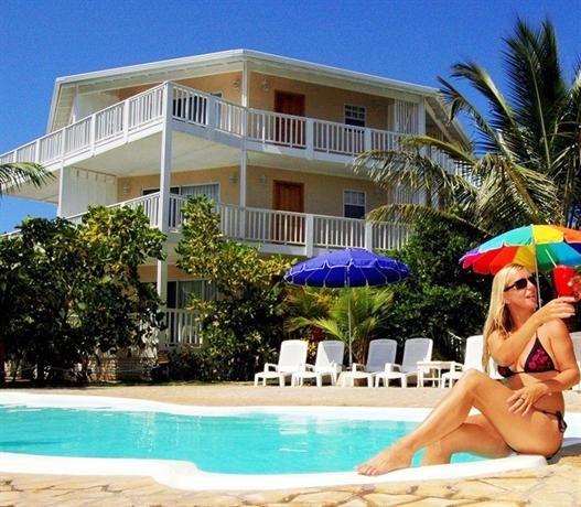 Paradise Oceanic Hotel