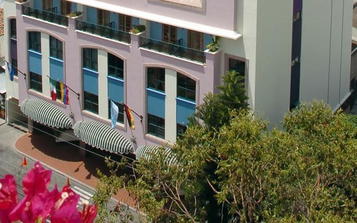Hotel Plaza del General