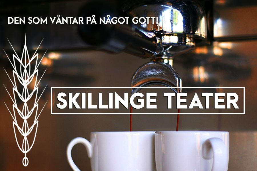 Café & Wine Bar of Skillinge Theatre