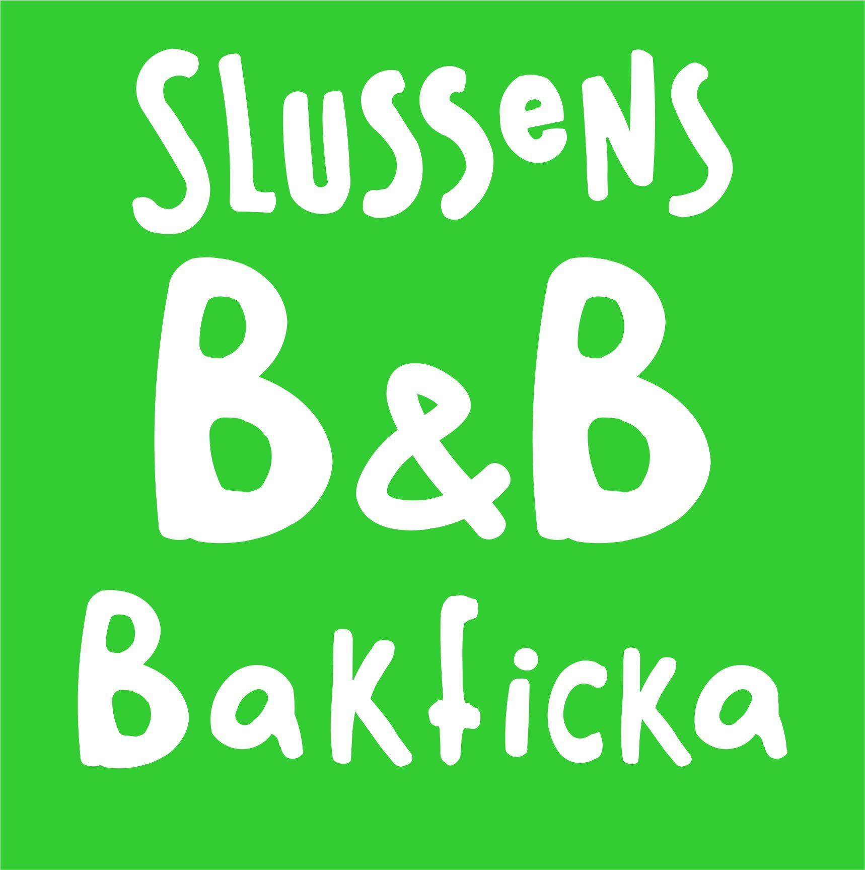 Slussen´s Hip Pocket B & B