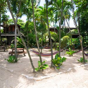 Bananarama Dive And Beach Resort