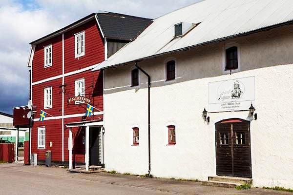 Hotell & Restaurant Kajutan