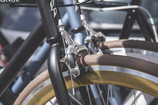 Cykeluthyrning i Gysinge
