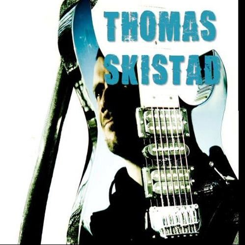 Thomas Skistad - Trubadur, One-Man-Coverband
