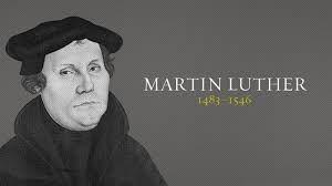 Kulturvecka - En film om Martin Luther