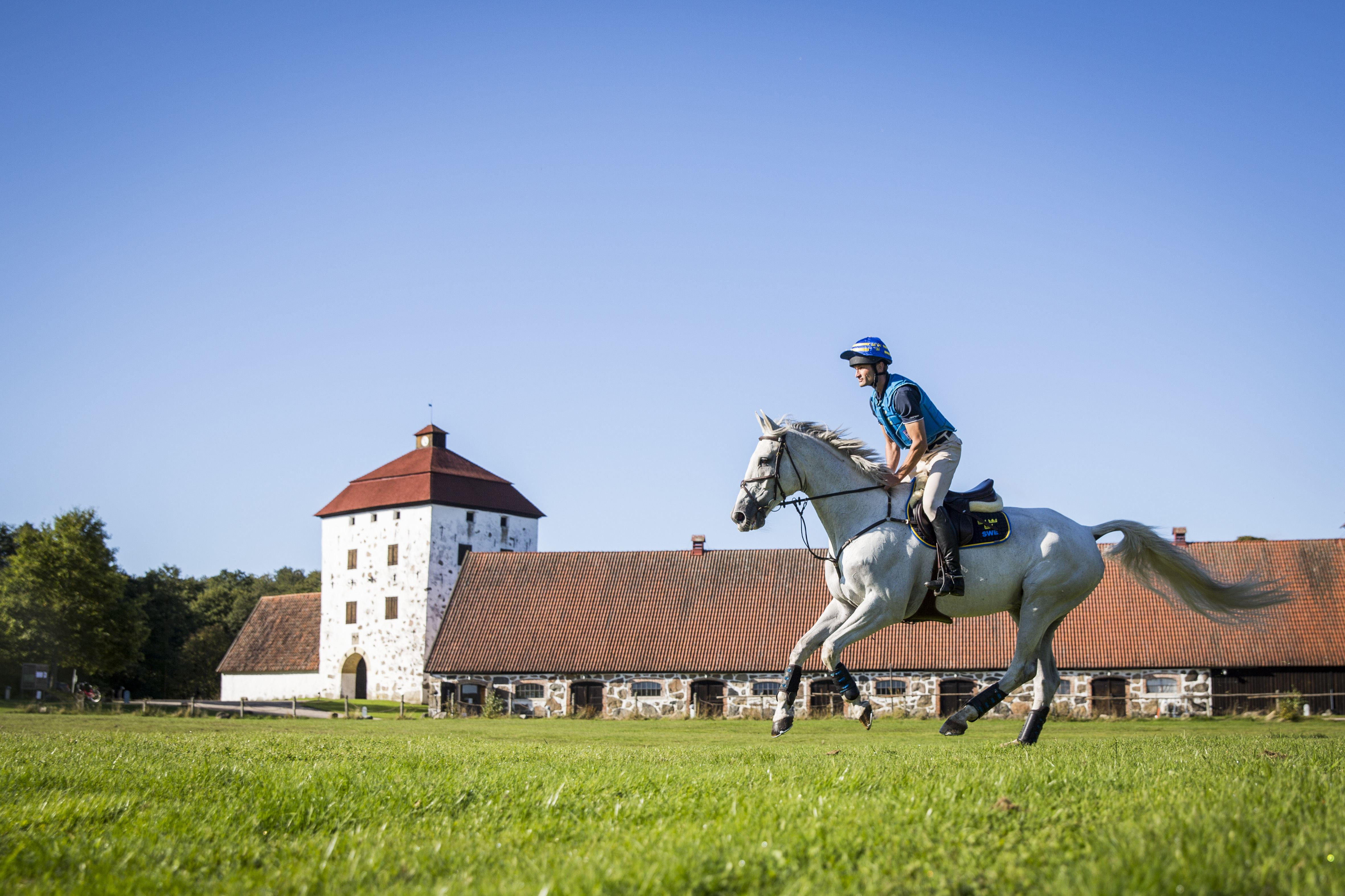 Hässleholm International Horse Trials