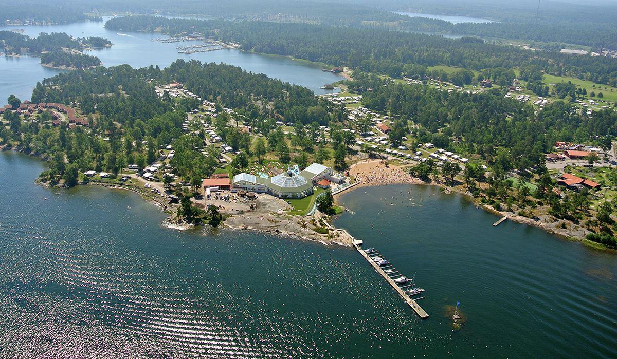 Västervik Resort - Gästhamn