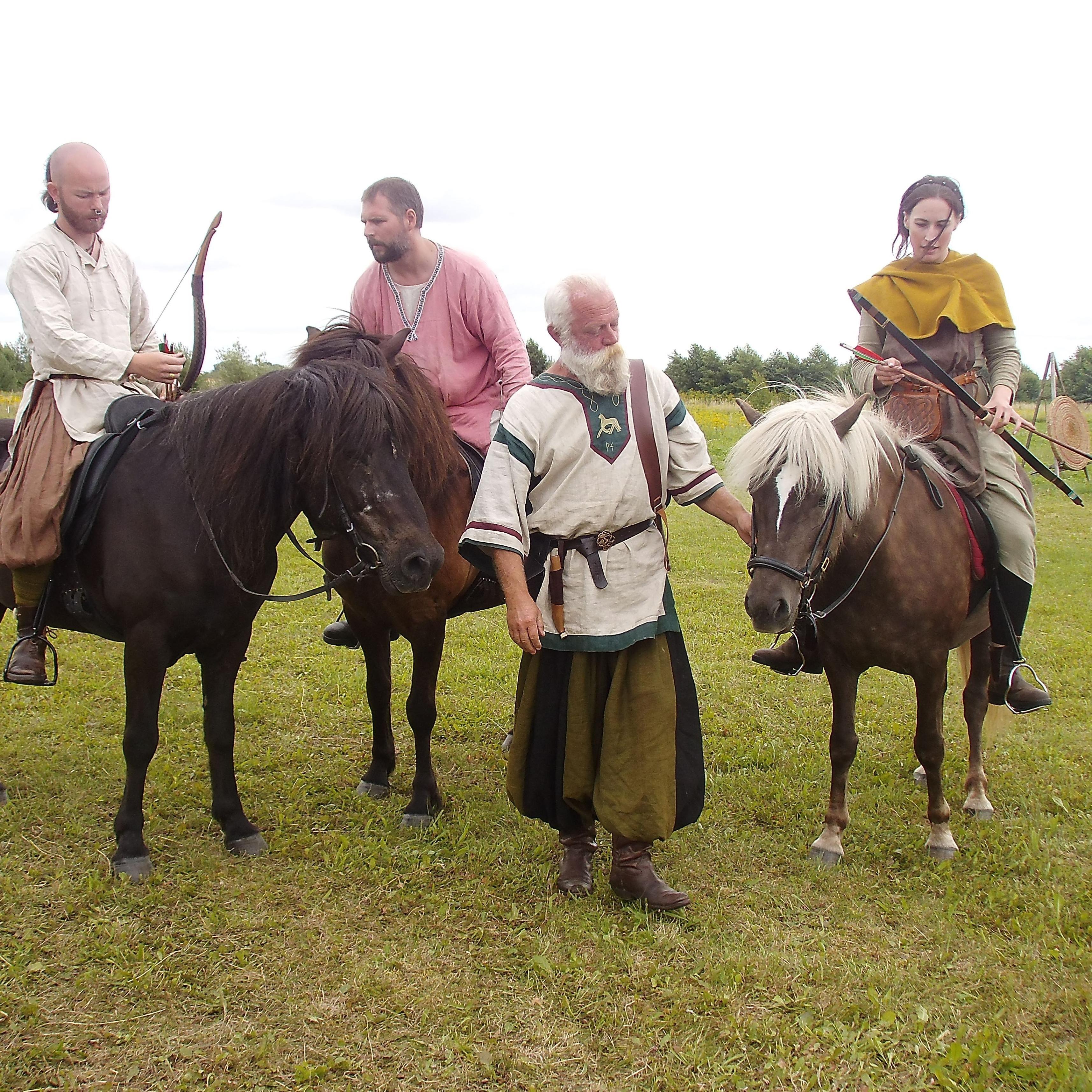 Vikingamarknaden Fröja Thing