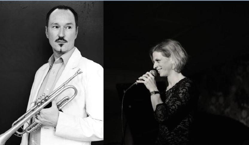 "Jazz Club Basilika Presenterar - Peter Asplund ASPIRATION ""Celebration"" med Claes Crona"