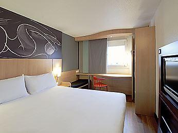 HOTEL IBIS TOURS CENTRE