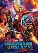 Bio - Guardians of The Galaxy Vol. 2 3D