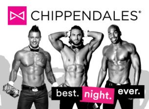 Chippendales - Best night ever