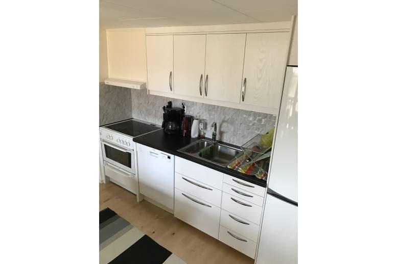 Arvika - Uthyrning av lägenhet under O-ringen 2017 (Arvika , Centrum)