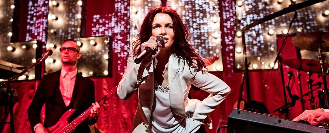 Konsert - Lena Philipsson
