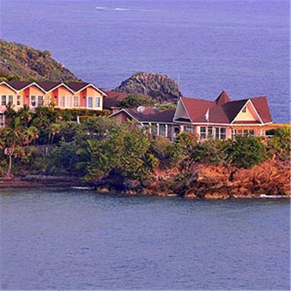 Paya Bay Resort