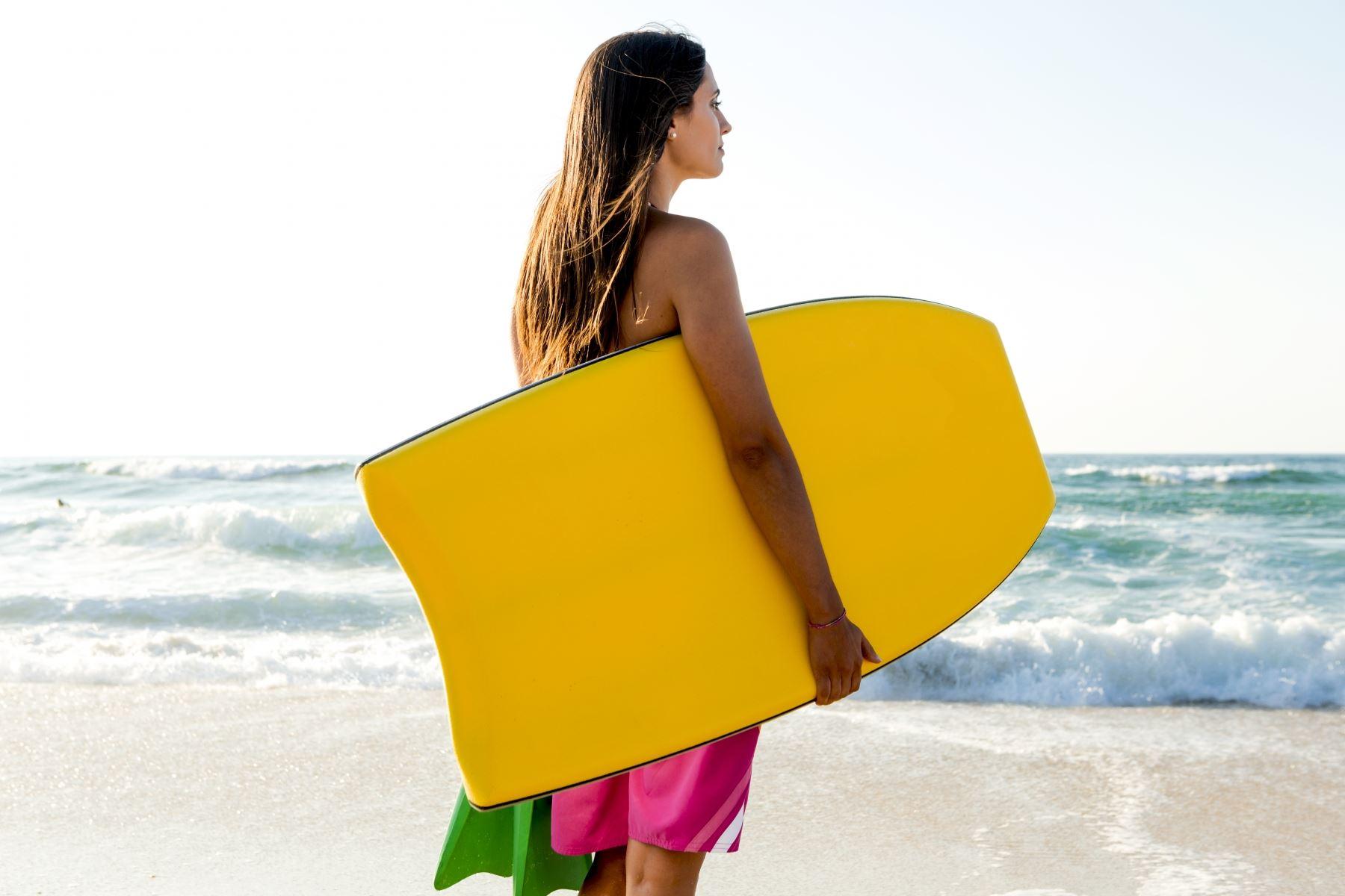 Surflogiet - Bodyboard