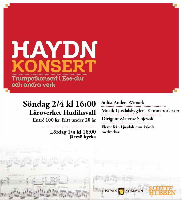 Haydnkonsert