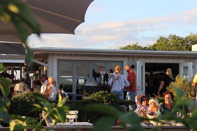Restaurant Slottshöjden