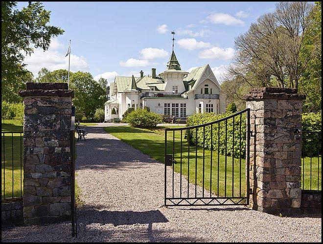 Villa Gransholm