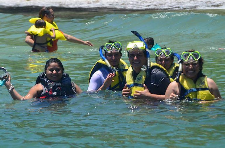 Excursion a Punta Sal