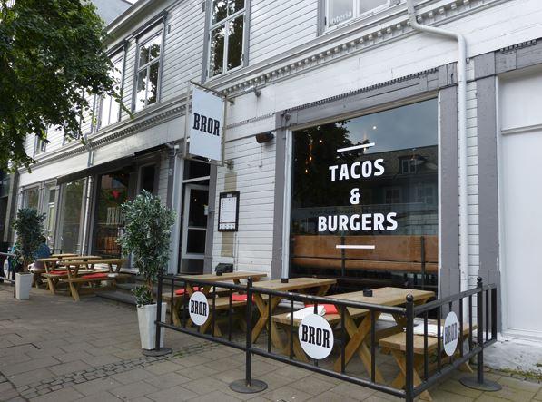Visit Trondheim, Bror Bar