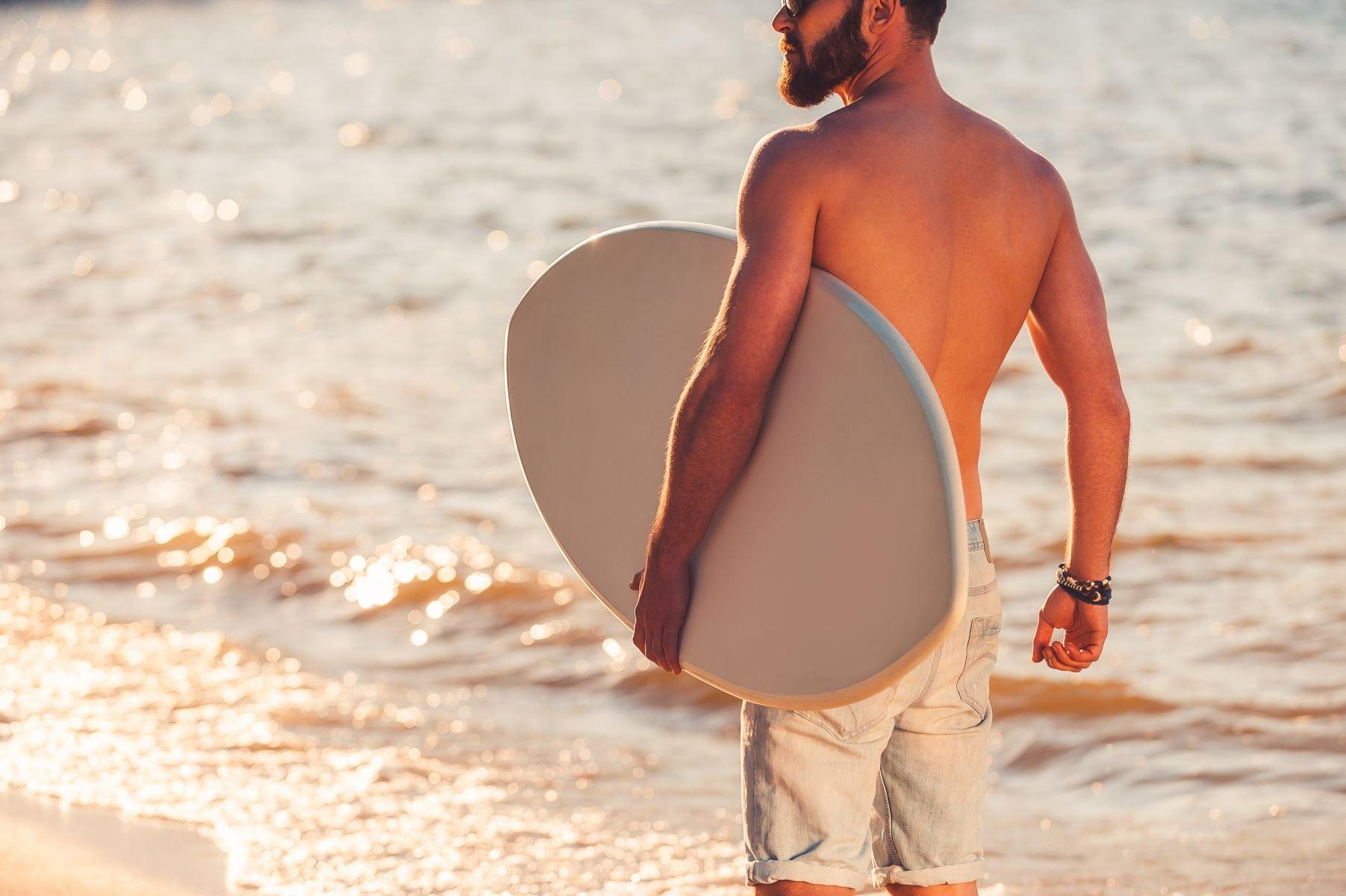 Surflogiet - Skimboard