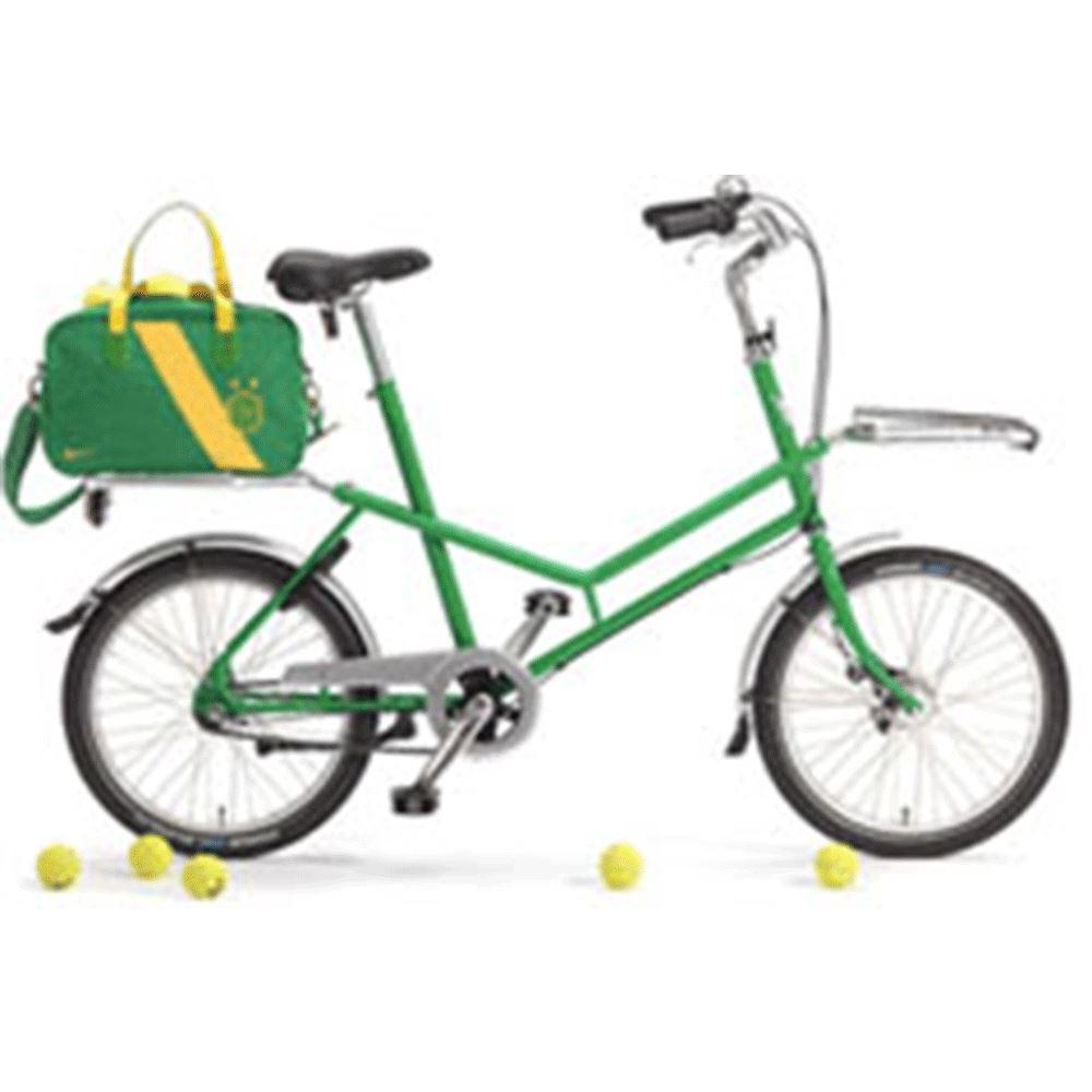 Cykeluthyrning hos Cykelbyggar´n
