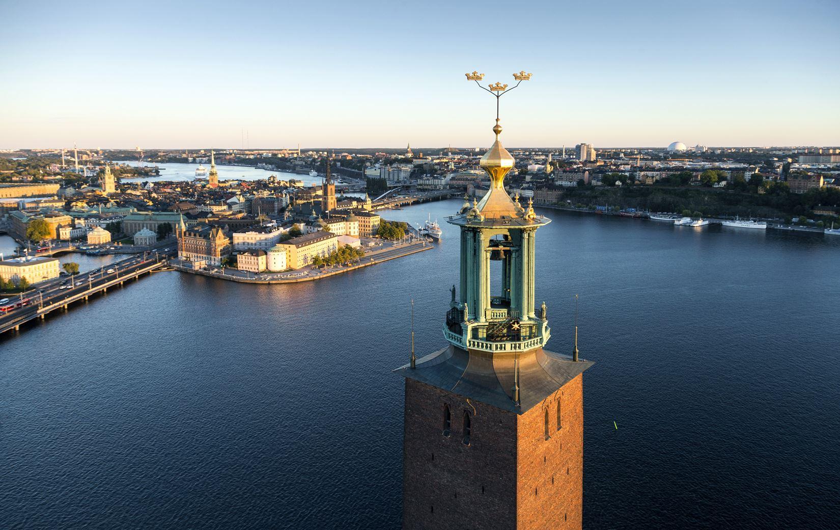 Weekendpaket - Stockholm