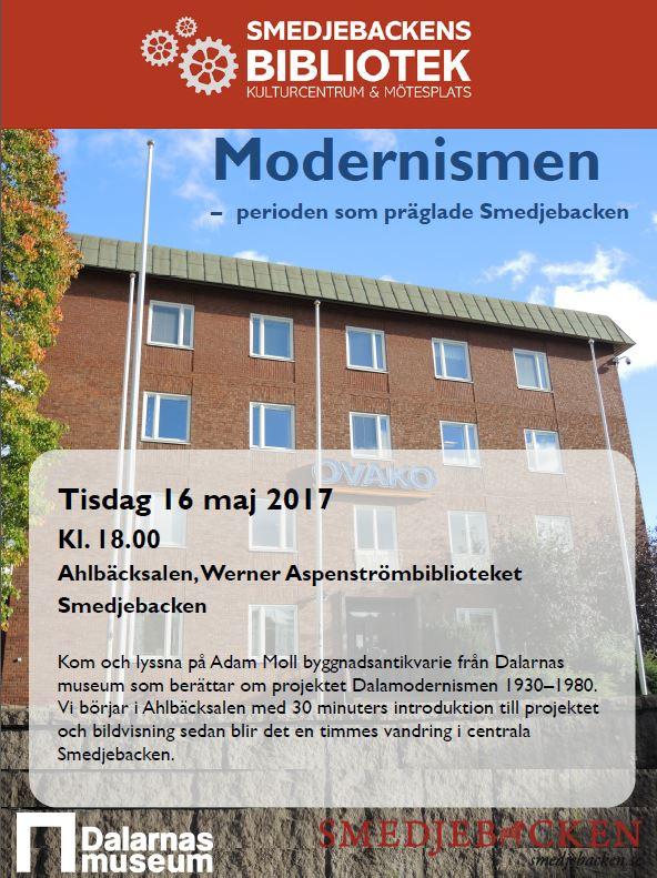 Modernismen