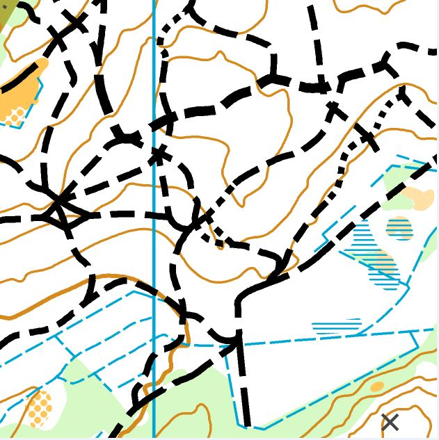 Ingestrand (MtbO, available from July 19th)