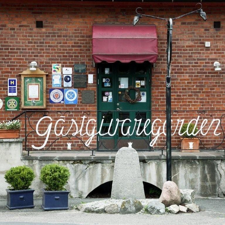 Brösarps Gasthaus