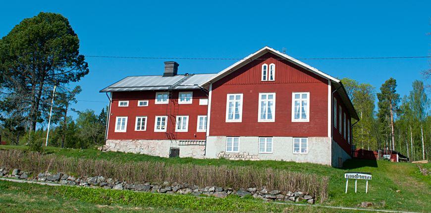 Hästbo Bygdegård