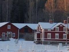 Hofors Ridskola, Nordgrensgården