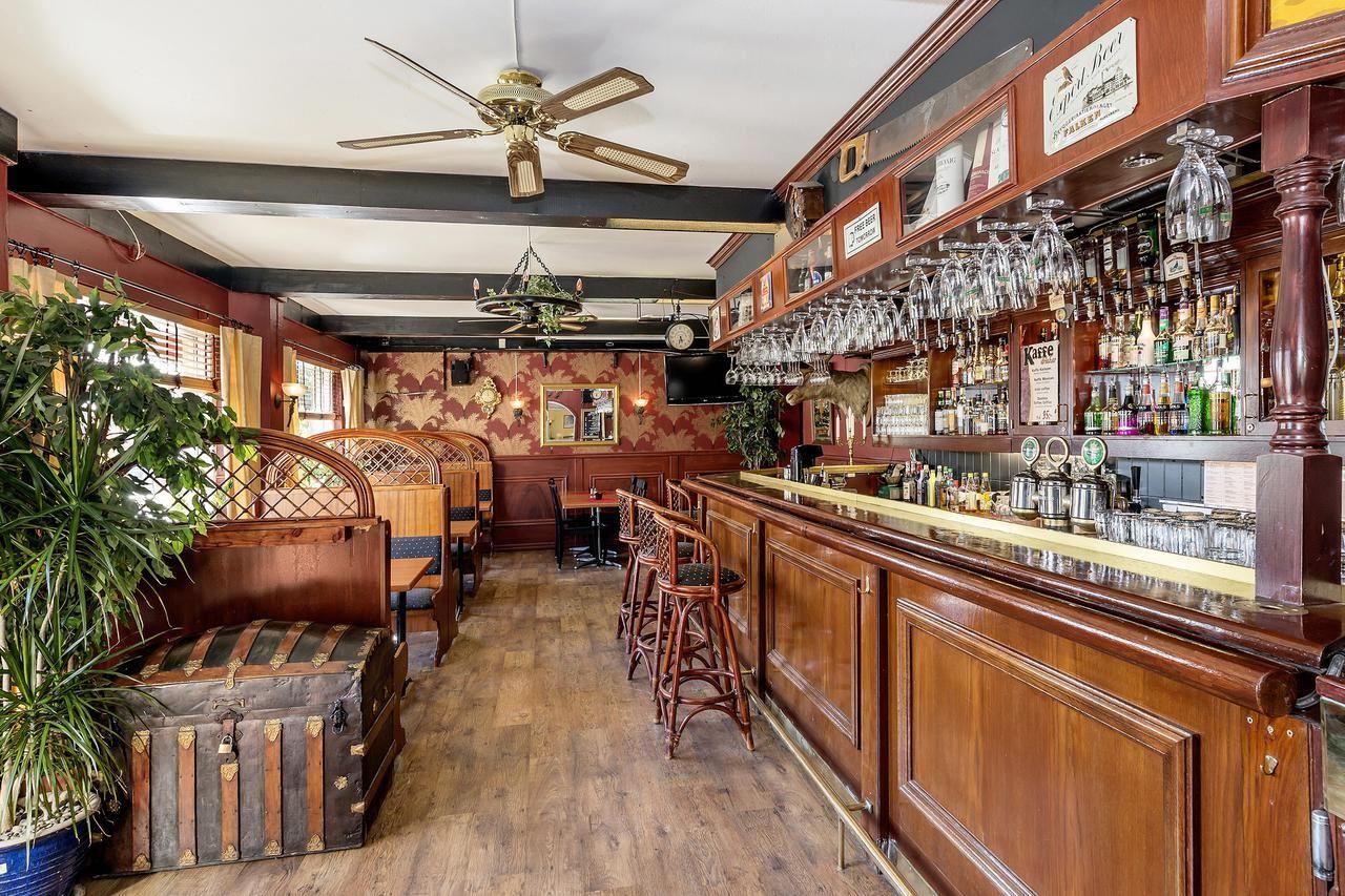 Morells Restaurang &  Pub