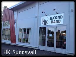 HK Sundsvall Second Hand