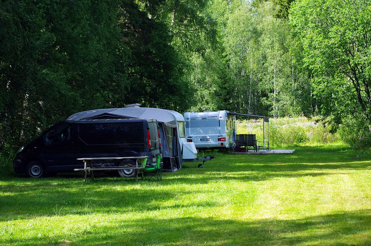 Foto: Lits Camping,  © Copy: Lits Camping, Camping near the nature