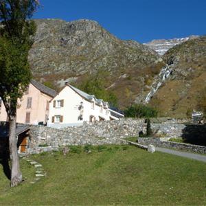 HPGG102 - Petite auberge au pied du cirque de Troumouse classé par l'Unesco