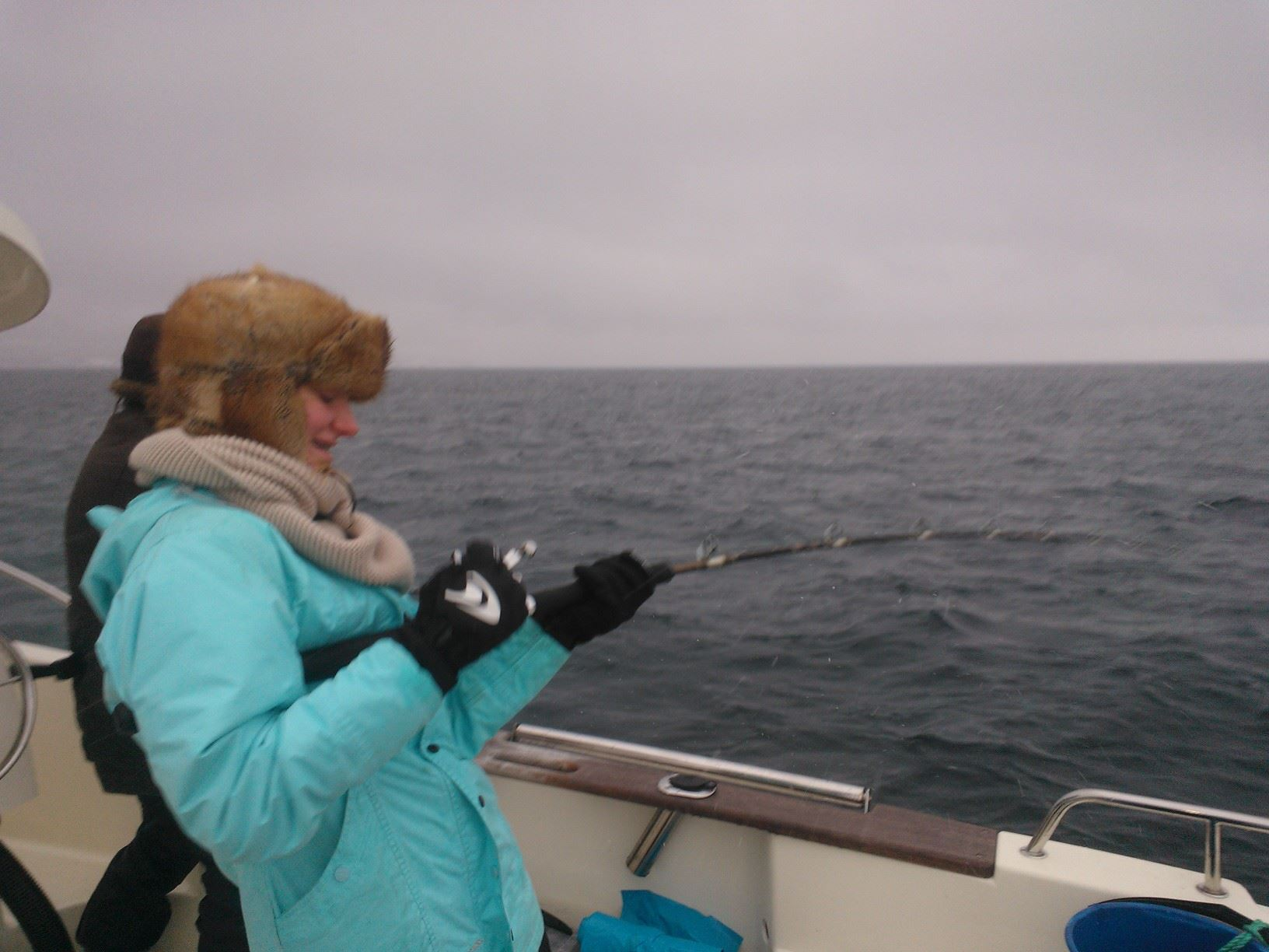 Fishing and adventure tours in the Tromsø area! - Norfishinfo