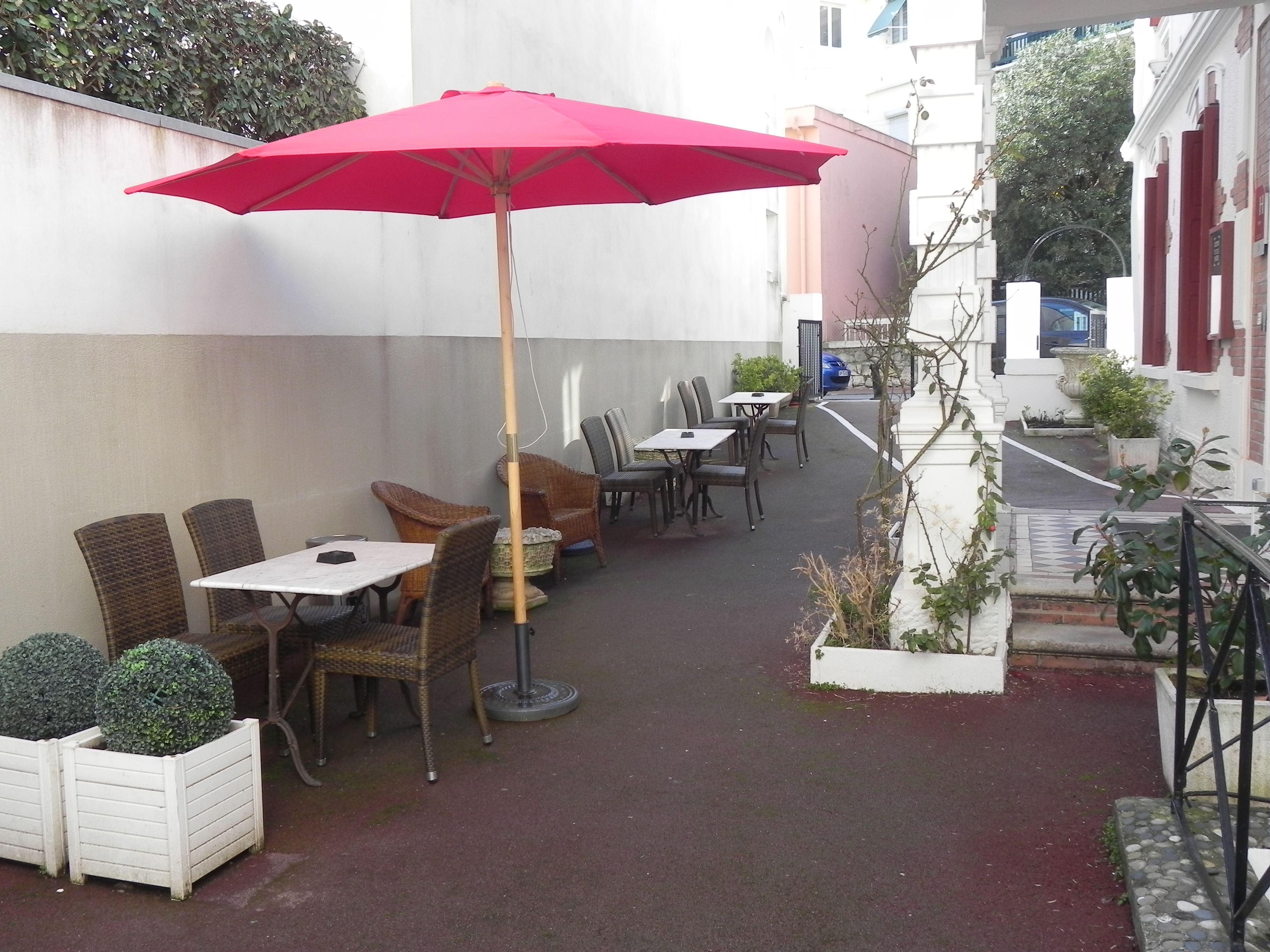 Hôtel Le Magenta**