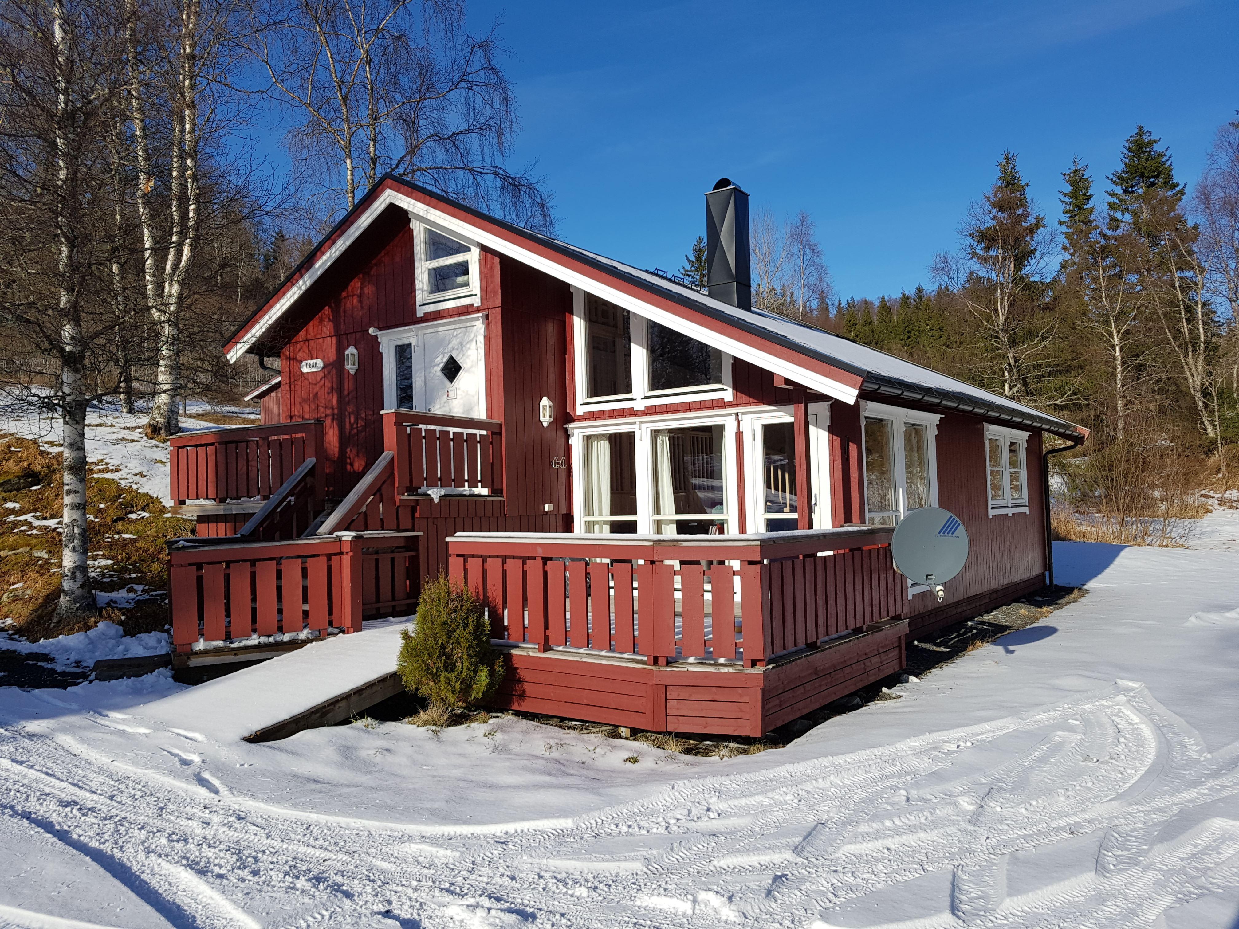 Aage Oxholm,  © Vassenget Park Overnatting, Vassenget Park Lodgings