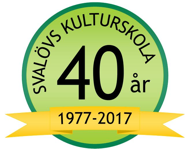 Jubileumsshow Svalövs Kulturskola