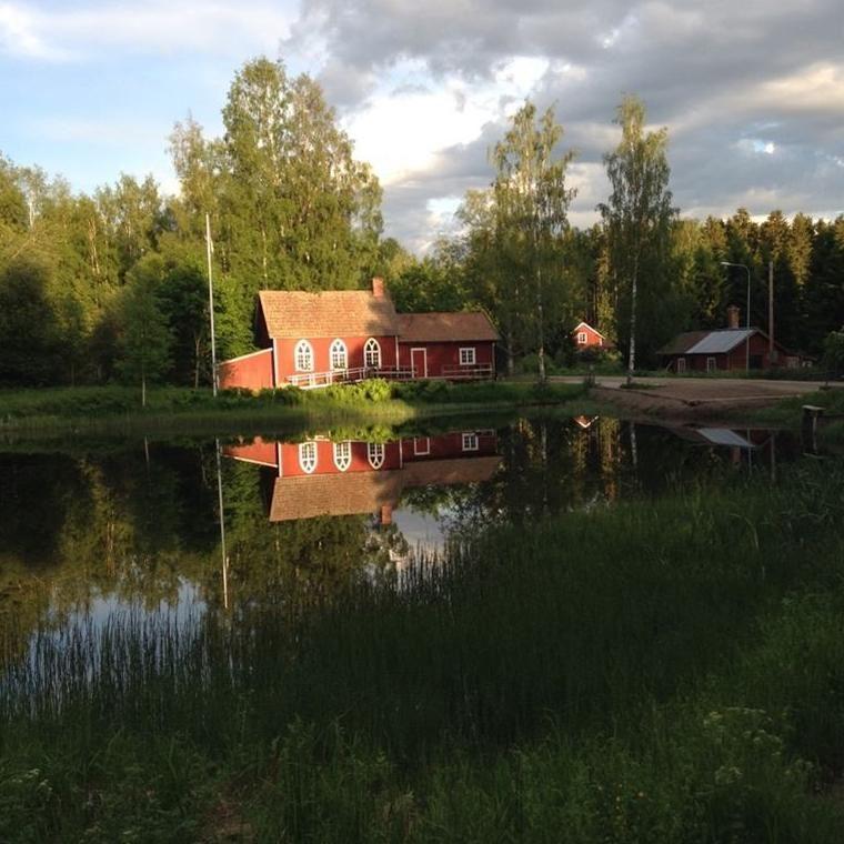 Cafékväll, Leif Olofsson kåserar om ortsnamn