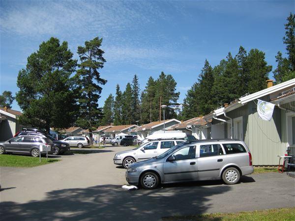 Copy: Östersunds Stugby & Camping,  © Copy: Östersunds Stugby & Camping, Östersunds Stugby & Camping